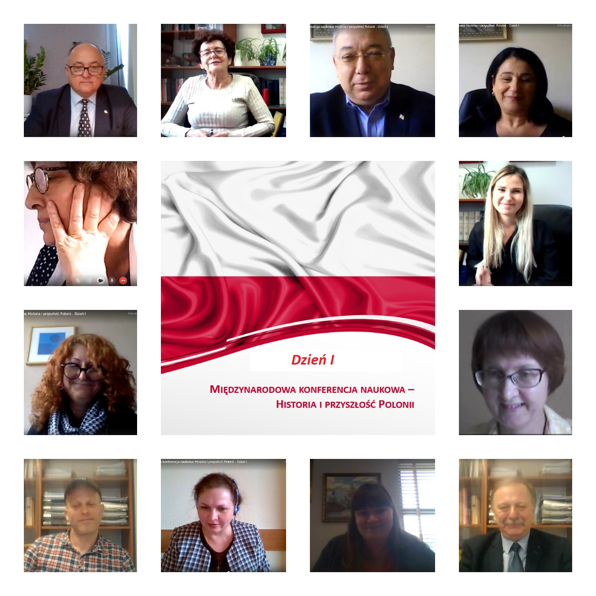 Rector of Sokhumi State University Participated in the the Polish International Conference